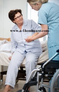 A-1 Home Care Hospital Sitter